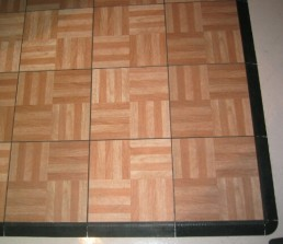 DANCE FLOOR WOOD