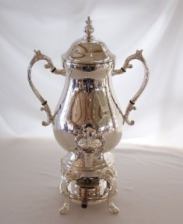 URN, 20 CUP SILVER