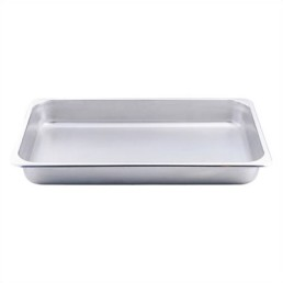 chafing dish extra food pan