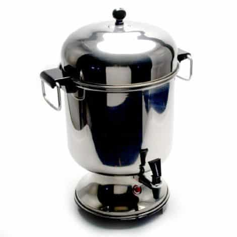 Rent a 36 Cup Farberware Percolator