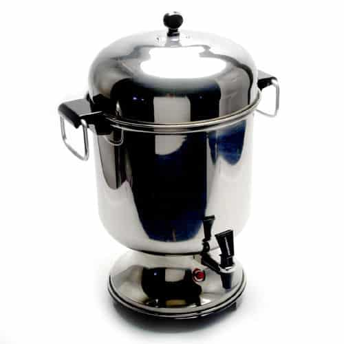 Rent a 36 Cup Farberware Percolator
