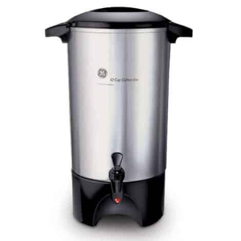 percolator coffee pot instructions