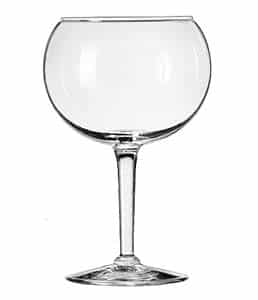 red wine glass 12 ounce