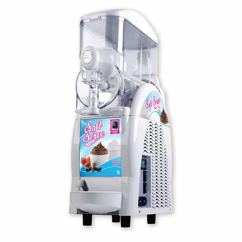 rent a soft serve machine