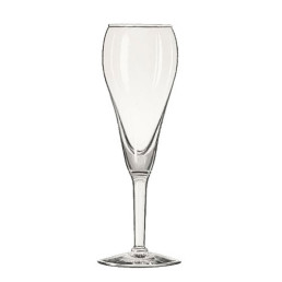 tulip champagne glass 6 ounce