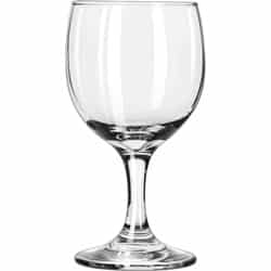 wine glass 8.5 ounce