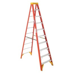 10 foot step ladder
