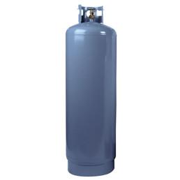 100# propane tank