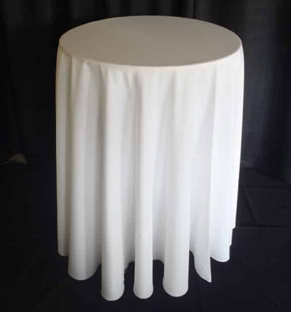 Round Tablecloth, 111u2033