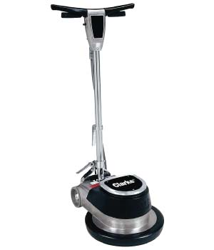 Rent a floor polisher for your next project at all seasons for 15 inch floor buffer
