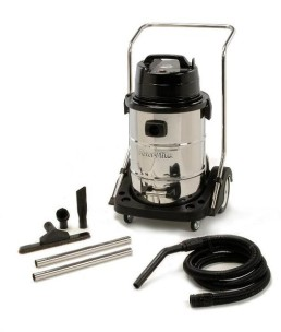 15 gallon wet or dry vacuum