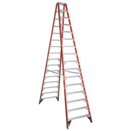 16' step ladder