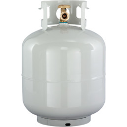20# propane tank
