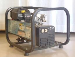 2600 watt generator