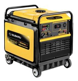 3200 watt quiet generator