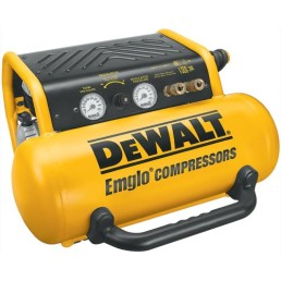4.5 cfm electric compressor