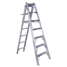 8' combination ladder