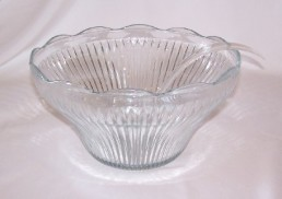 Punch Bowl, Ridged