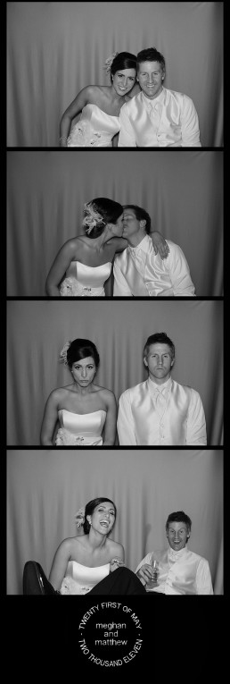 photo booth slick