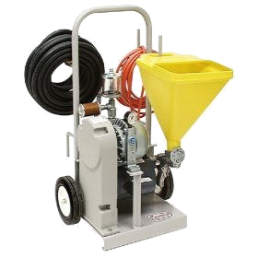 acoustical sprayer