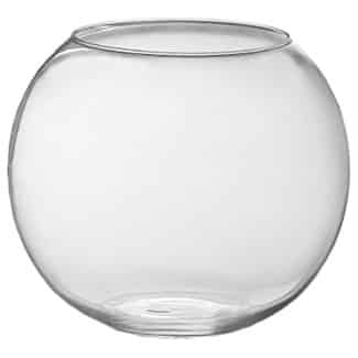 It, Sexy glass bowl simply