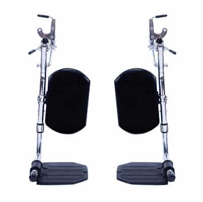 Rent Wheelchair Elevated Leg Rests At All Seasons Rent All