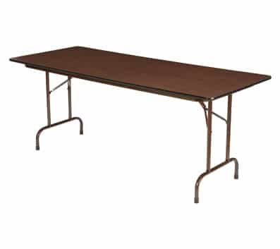 Rent a formica table 8 39 x 30 for Table formica