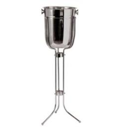 free standing wine cooler