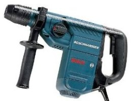 large rotary hammer