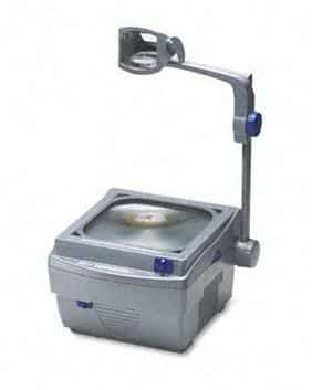 Rent an overhead projector for your presentation at all for Overhead project