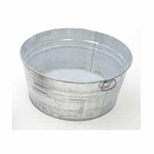 outdoor for bucket look of drink aluminum nice beautiful white drinks photo tub metal