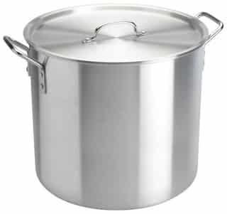 10 gallon stock pot with lid