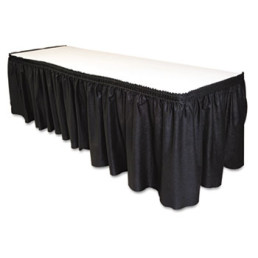 table skirt