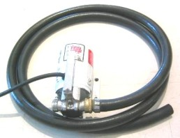 water bed pump
