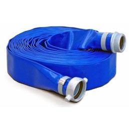 2 inch discharge hose