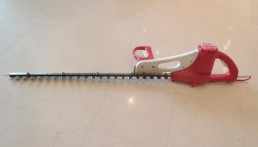 "30"" electric hedge trimmer"