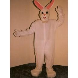 Big Feet Bunny Rabbit