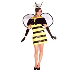 Bumble Bee, Queen Bee