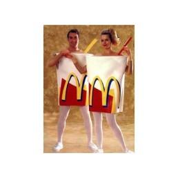 McDonald's Shake