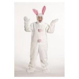 Open Faced Bunny Rabbit
