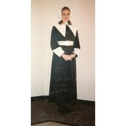 Pilgrim Lady Brown