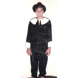 Pilgrim Man Black