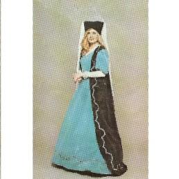 Renaissance Lady or Queen