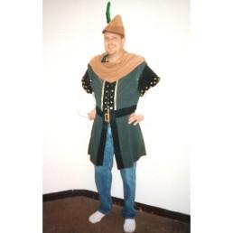 Robin Hood Deluxe II