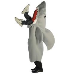 Shark, Man Eating