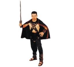 Viking Warrior, Man
