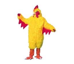 Yellow Chicken