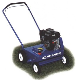lawn comber