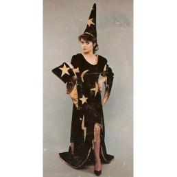 mrs wizard