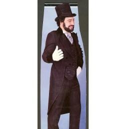 1890's gentleman